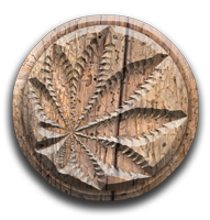 The Hemp Store Logo
