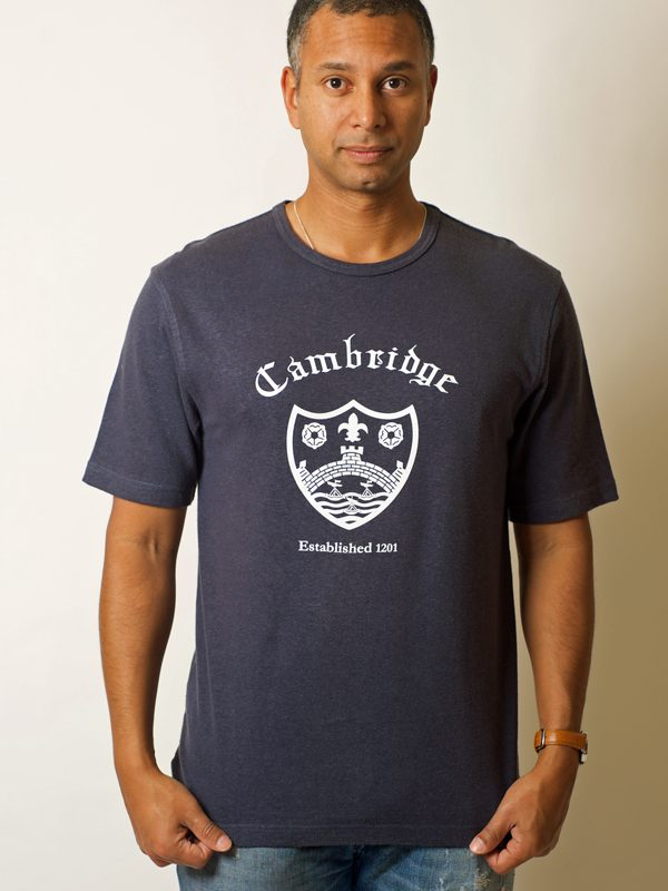 City of Cambridge T-Shirt