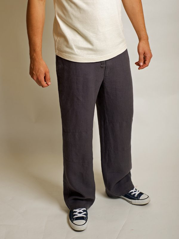 Yoga or casual trouser