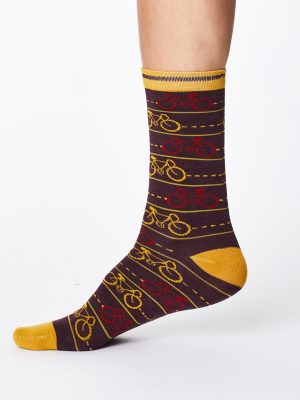 Men's cycle socks