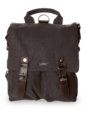 Hemp backpack shoulder bag