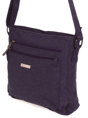 Sativa shoulder bag
