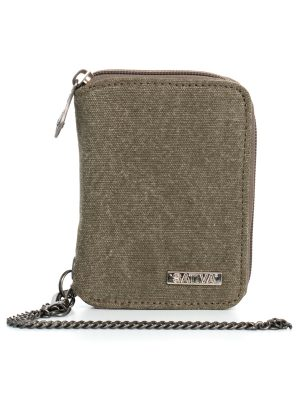 Hemp Zip Wallet