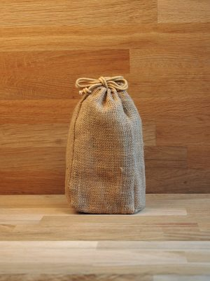 Natural gift packaging