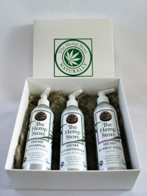 Box of Hemp