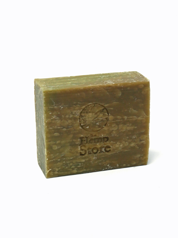 dark coloured shampoo bar 2
