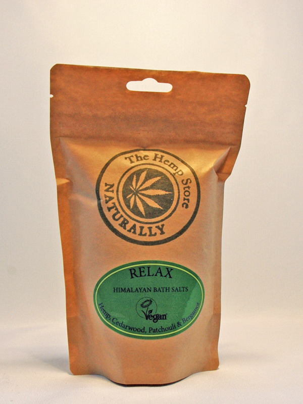 relax pouch