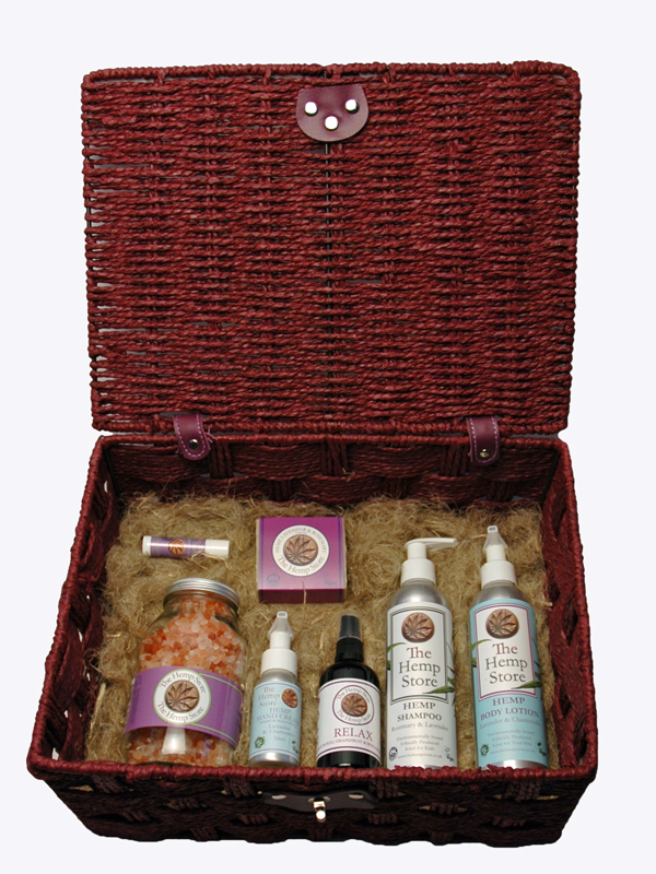 Relax Hamper Large Size